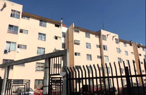 Renta Departamento Campo Encantado, Azcapotzalco (cerca Hospital Pemex)