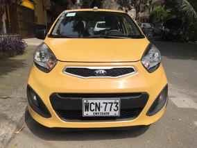 Taxi Picanto Ion Envigado