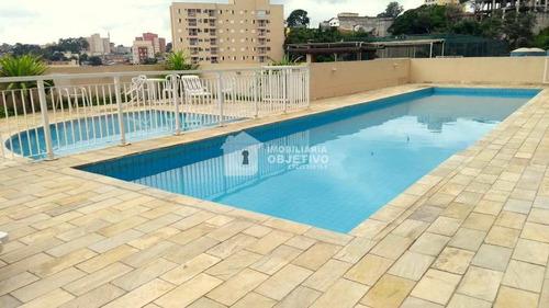 Apartamento Com 2 Dorms, Jardim Casablanca, São Paulo - R$ 350 Mil, Cod: 4152 - V4152