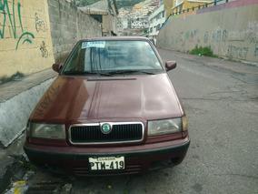 Vendo Skoda Felicia Glx 1300cc.de Oportunidad