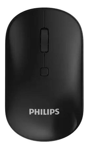 Mouse Sem Fio Original Philips M403 2000dpi 2.4g Exclusivo