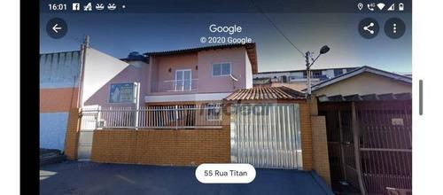 Sobrado Com 3 Dormitórios À Venda, 400 M² Por R$ 700.000,00 - Cidade Satélite Santa Bárbara - São Paulo/sp - So1992