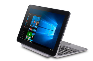 Tablet Convertible 2 En 1 Exo Wings K1822 2g/32g Hdmi W10