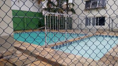 Apartamento Residencial Para Venda Ou Locação, Vila Mogilar, Mogi Das Cruzes. - Ap0046