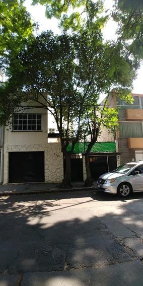 Excelente Inversión Casa Con Departamento Y Local