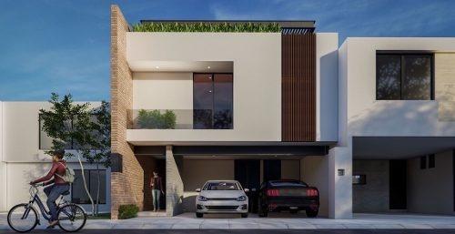 Casa En Venta Horizontes