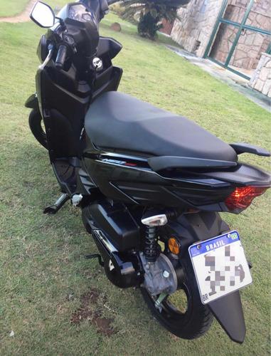 Yamaha Neo 125cc