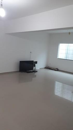 Casa Com 4 Dormitórios À Venda, 196 M² Por R$ 954.000,00 - Vila Antonieta - São Paulo/sp - Ca2761