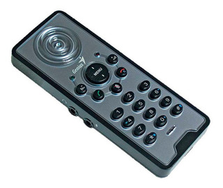 Telefono Genius Ip G-talk Internat Skype Facebook Usb Nnet