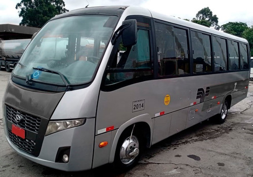 Micro Ônibus Urbano Marcopolo Volare W9 Agrale 23 Lug - 2 P