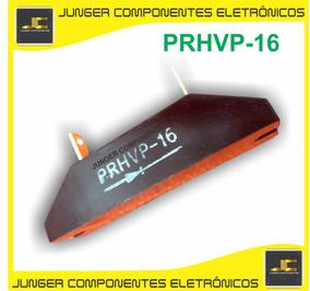 Diodo Prhvp 16 - Hvp-16 - Prhvp-16 - Prhvp16 Alta Tensão