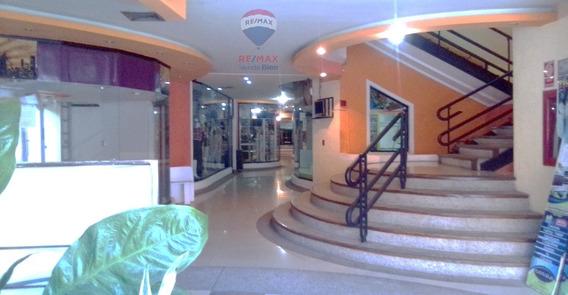 Se Alquila Local Comercial En Merida Sector Centro Mc1
