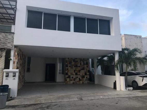 Venta De Casa En Bahía Dorada