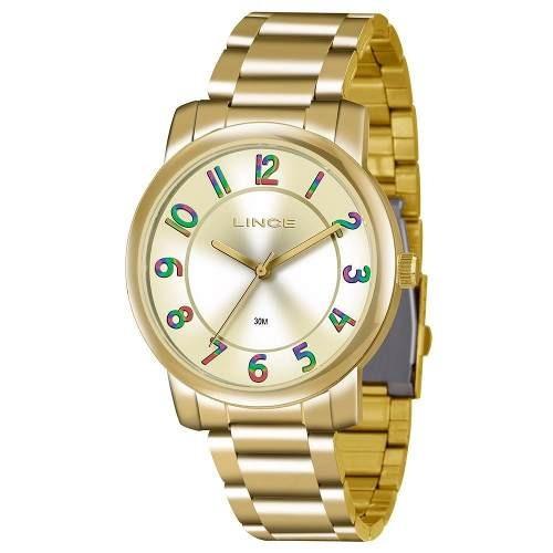 Relógio Lince Lrg4337l C2kx