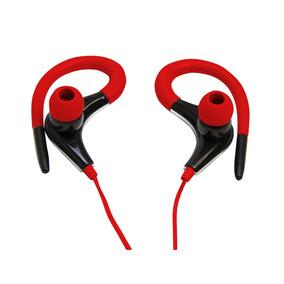 Fone De Ouvido Com Microfone Auricular Vivitar V12586-cri