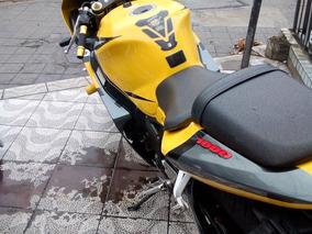 Suzuki Gsx-r1000 Srad