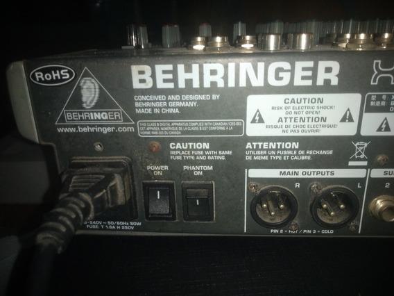 Mesa Behringer X1622 Usb