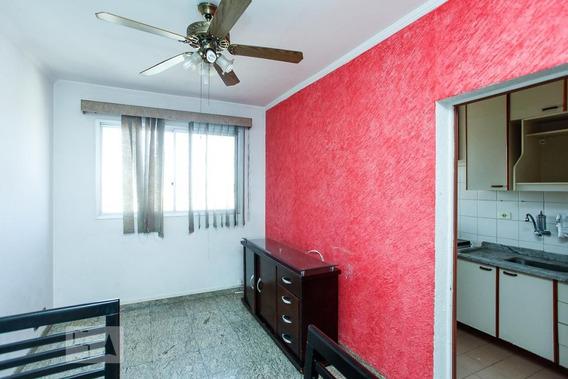 Apartamento No 7º Andar Com 2 Dormitórios E 1 Garagem - Id: 892956146 - 256146