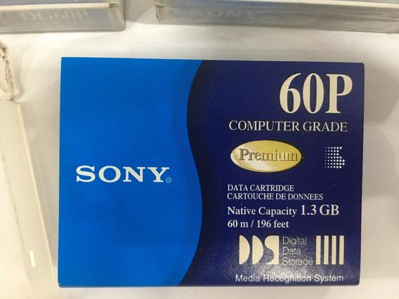 Fita Sony 60p Computer Grade 1.3 Gb / 60m / 193feet (03und)