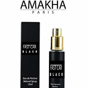 Perfumes Amakha Paris - Fast Car - 15ml
