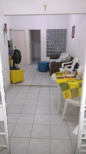 Casa Em Rio Doce, Olinda/pe De 130m² 3 Quartos À Venda Por R$ 300.000,00 - Ca280517