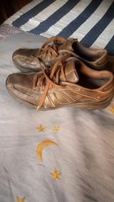 Zapatos Zapatillas Sketchers Culture Hombre Talla 43