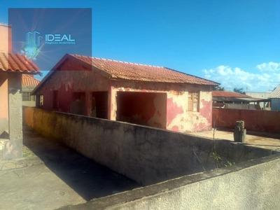 Casa Em Praia Do Açu - São João Da Barra - 9351