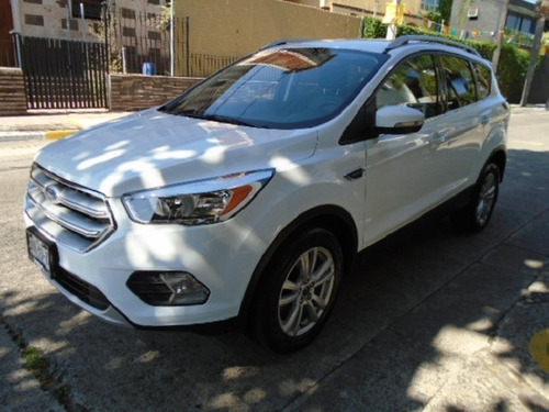 Imagen 1 de 15 de Ford Escape S Plus 2017 34,000 Kms Unico Dueño Y Con Iva