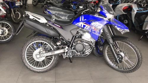 Yamaha Lander  250cc Abs 2022