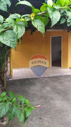 Casa Com 3 Dormitórios À Venda, 75 M² - Liberdade - Parnamirim/rn - Ca0185