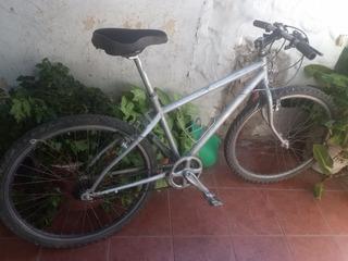 Bicicleta Cambios Rodado 24