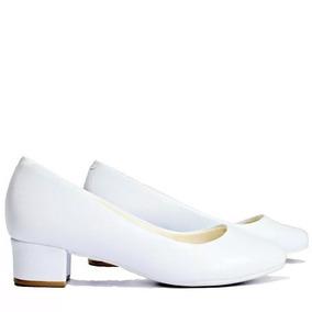 ce80ac7a5 Sapato Malu Comfort - Sapatos no Mercado Livre Brasil