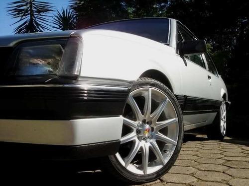Chevrolet Monza Sl/e 1.8 Automatic
