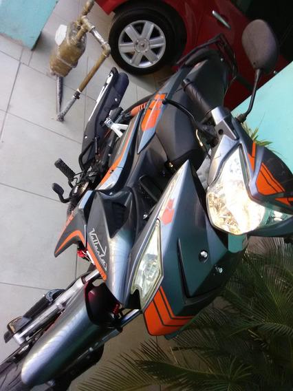 Motocicleta 4 Velocidades Semi Automática 4 Tiempos 1 Solo D