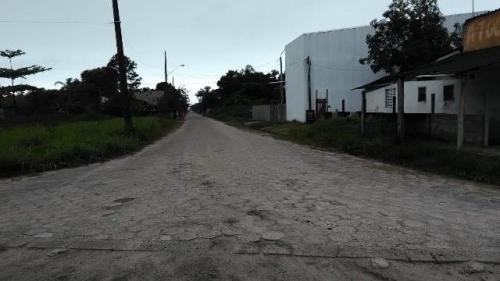 Terreno À Venda No Jardim Das Palmeiras, Ref. C0110 L C