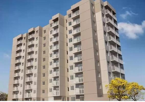 Apartamento Mooca - Lançamento