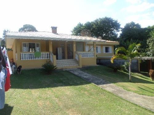 Casa Residencial Para Venda, Caxambu, Jundiaí - Ca02624 - 4253333