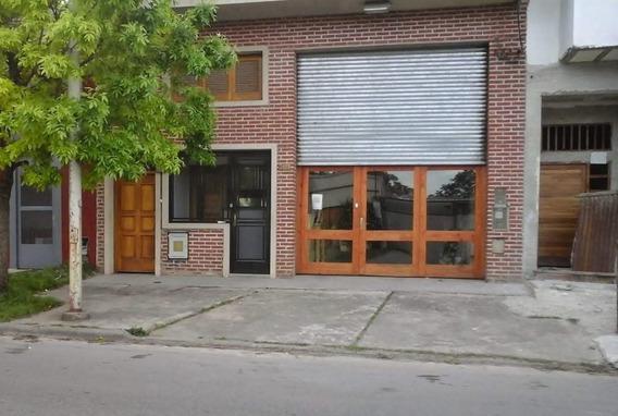 Galpon Local Alquiler La Plata Deposito Avenidas
