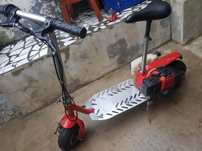Walk Machine 50cc 2 Tempo