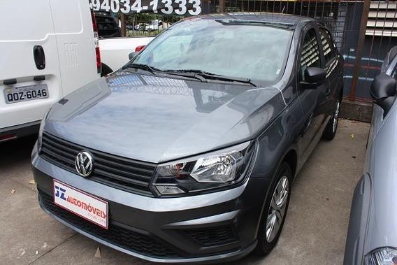 Volkswagen Voyage 1.6 Sem Entrada Carro Bom Oportunidade