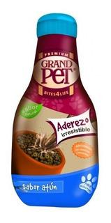 Grandpet Aderezo Diferentes Sabores - Perro - Rocker Pets