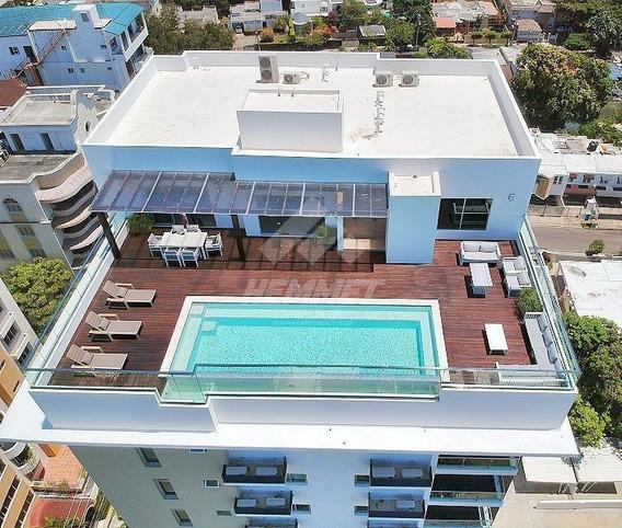 Exclusivo Apartamento Tipo Hotel Santiago De Los Caballeros