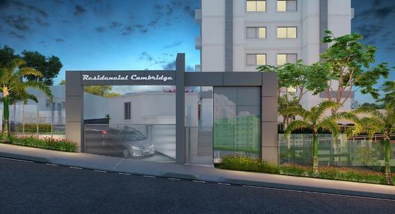 Lançamento Residencial Cambridge