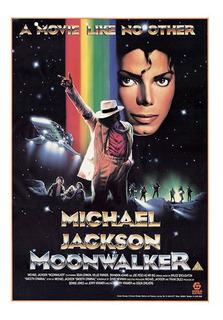 Pack Michael Jackson 7 Films Dvd Moonwalker Motown