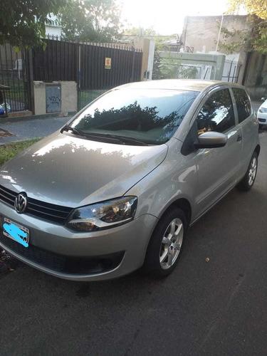 Volkswagen Fox 1.6 Confortline 2014