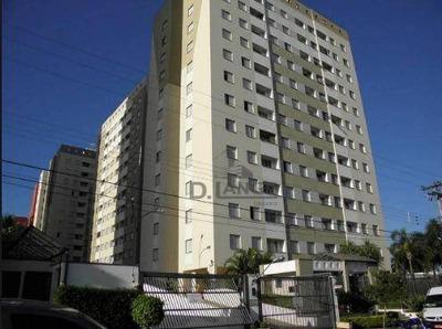 Ótimo Apartamento No Parque Itália Em Campinas / Sp. - Ap17937