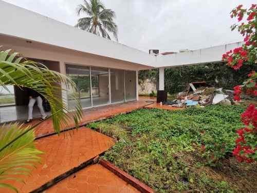 Casa Renta* Virginia*boca Rio* Veracruz*