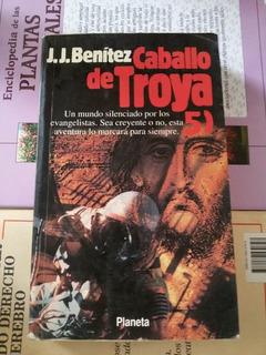 Caballo De Troya 5 J J Benitez.