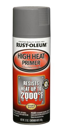 Rust Oleum 249340 Automotive 12 Onzas Gran Primer Spray De
