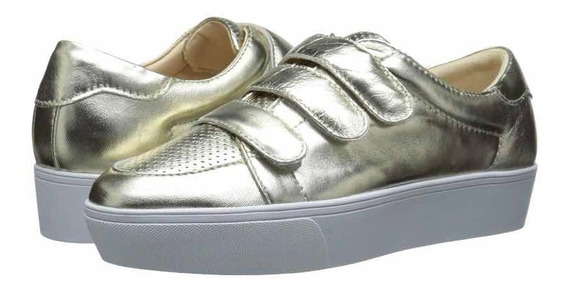 Rematex Fashion Sneakers Tenis Nine West Talla 28 Mex 11 Us